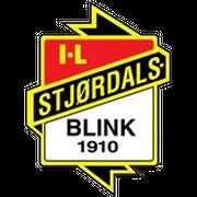 Stjørdals Blink logo