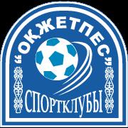 Okzhetpes Kokshetau logo