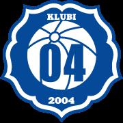 Klubi 04 logo