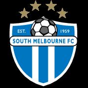 South Melbourne logo