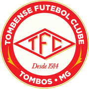 Tombense FC logo