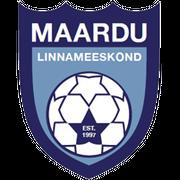 Maardu Linnameeskond logo