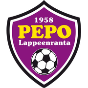PEPO Lappeenranta logo