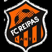FC Reipas logo