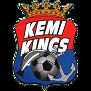 Kemi City FC logo