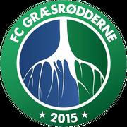 FC Græsrødderne logo