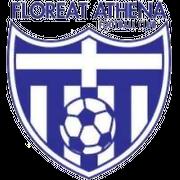 Floreat Athena logo