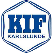 Karlslunde IF logo