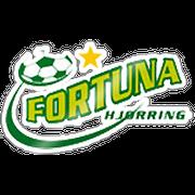 Fortuna Hjørring (k) logo