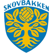 Skovbakken (k) logo