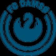 Damsø (k) logo