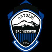 Erciyesspor logo