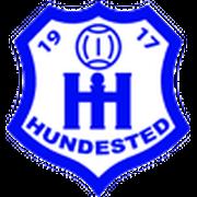 Hundested IK logo