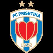 FC Prishtina logo