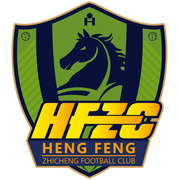 Guizhou Hengfeng logo