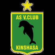 AS Vita Club logo