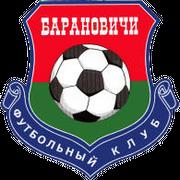 Baranovichi logo