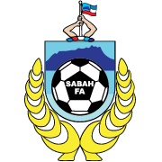 Sabah FA logo