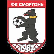 FC Smorgon logo