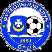 FK Orsha logo