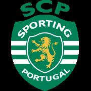 Sporting CP B logo