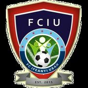 Ifeanyi Ubah United logo