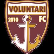 FC Voluntari logo