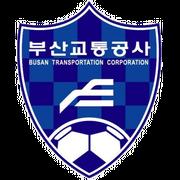 Busan Transport Corp logo