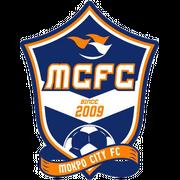 FC Mokpo logo