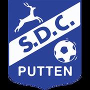 SDC Putten logo