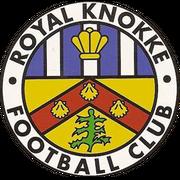 Royal Knokke FC logo