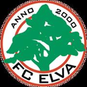 FC Elva logo
