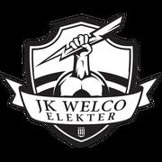 Tartu JK Welco logo