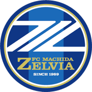 Machida Zelvia logo