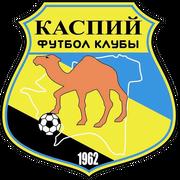 Kaspiy Aktau logo