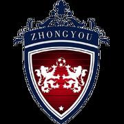 Nei Mongol Zhongyou FC logo