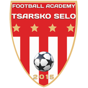 FC Tsarsko Selo Sofia 2015 logo