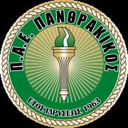 Panthrakikos Komotini logo