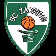 FK Kauno Zalgiris logo