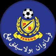 Sri Pahang FC logo