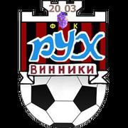 Rukh Lviv logo