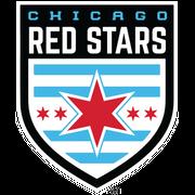 Chicago Red Stars (k) logo