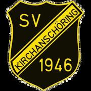 SV Kirchanschoering logo