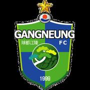Gangneung City logo