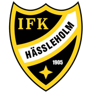 IFK Hässleholm logo