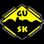 Gamla Upsala logo