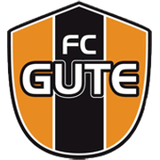 FC Gute logo