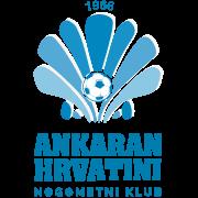 Ankaran Hrvatini logo