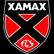 Xamax logo