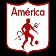 America de Cali logo
